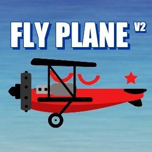 Fliegen Flugzeug