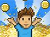 Ich will ein Milliardär sein