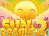 Die Sonnenstrahlen 2