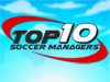 Top 10 Fußball Manager